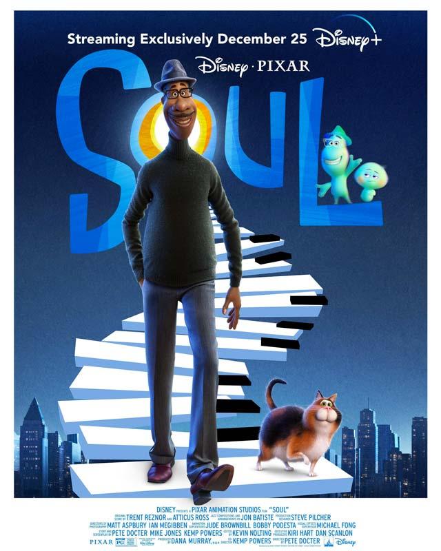 Soul Poster 2 2020