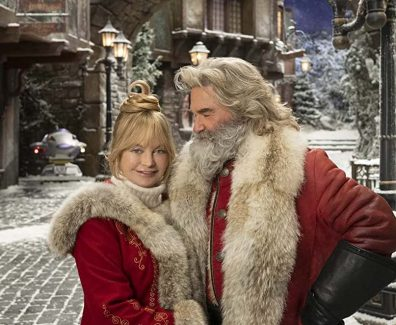 The Christmas Chronicles 2 Trailer 2020
