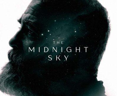 The Midnight Sky Trailer 2020