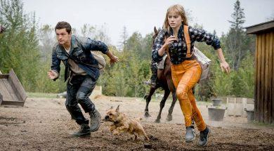 Chaos Walking Trailer 2021