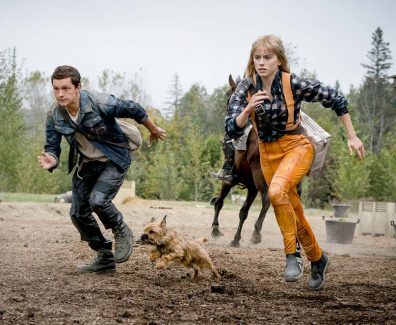 Chaos Walking Trailer 2021