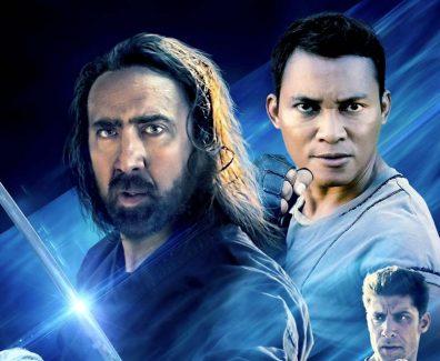 Jiu Jitsu Trailer 2020