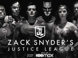 Justice League Director's Cut Trailer 2021