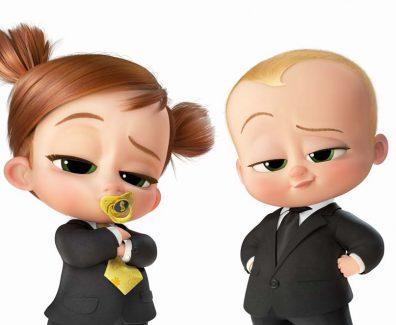 The Boss Baby Family Business Trailer 2021