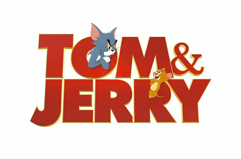 Tom Jerry The Movie Trailer 2021