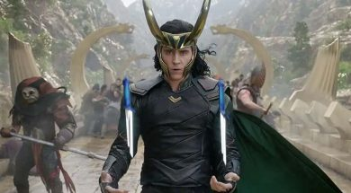 Loki Trailer 2021