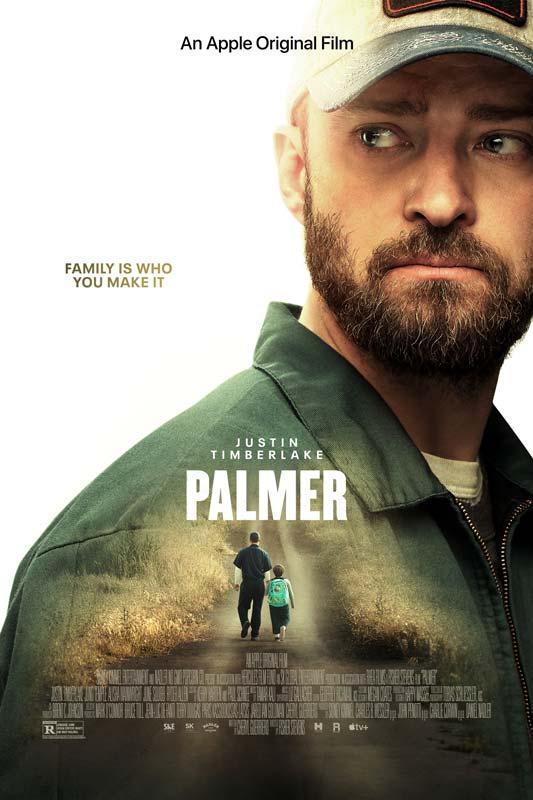 Palmer Poster 2021