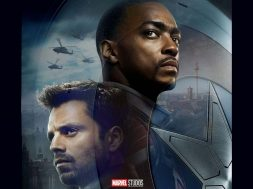 The Falcon and the Winter Soldier Trailer 2021