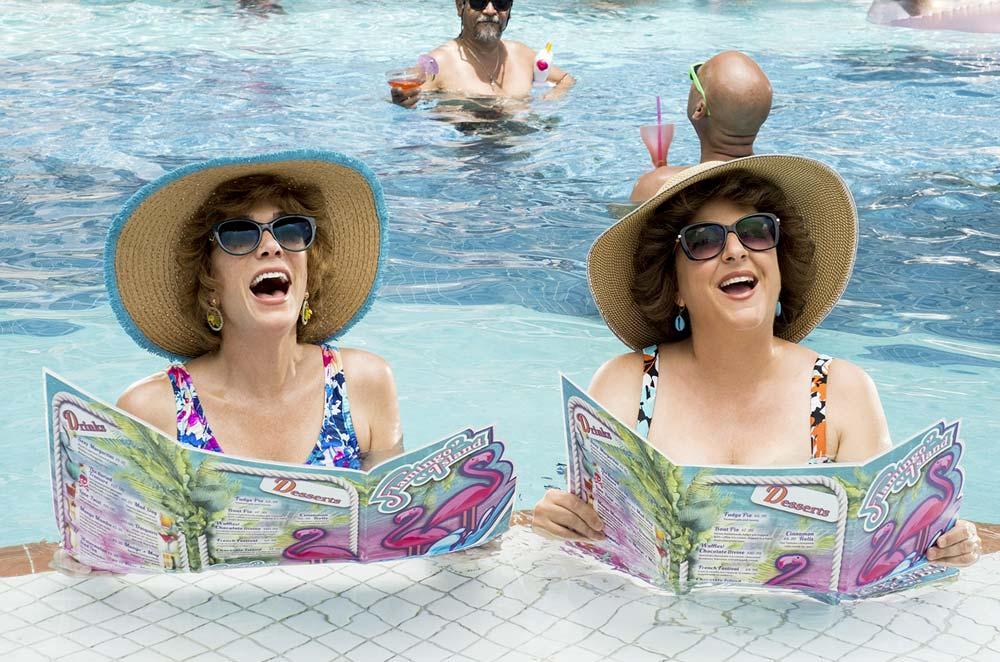 Barb Star Go To Vista Del Mar Trailer 2021
