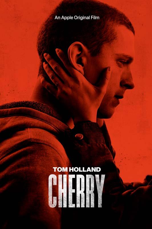 Cherry Poster 2021