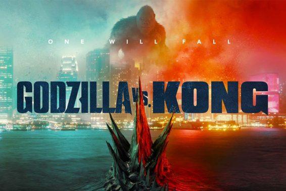 Godzilla vs Kong Trailer 2021