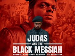 Judas and the Black Messiah Trailer 2021