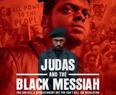 Judas and the Black Messiah Trailer 2021