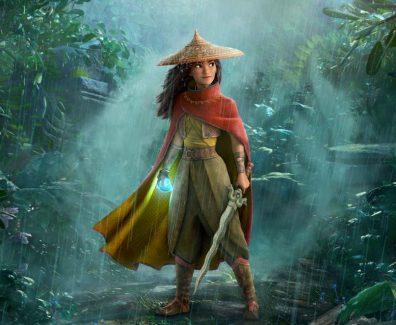 Raya and the Last Dragon Trailer 2 2021