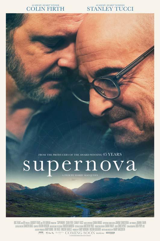 Supernova Poster 2021