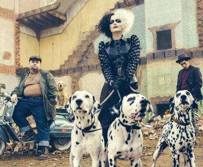 Cruella Trailer 2021