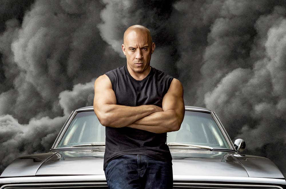 F9 Fast and Furious 9 Trailer 2021 2