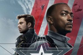 The Falcon and the Winter Soldier Trailer 2021 2