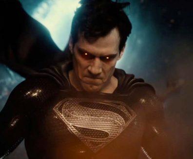 Zack Snyder's Justice League Trailer 2021