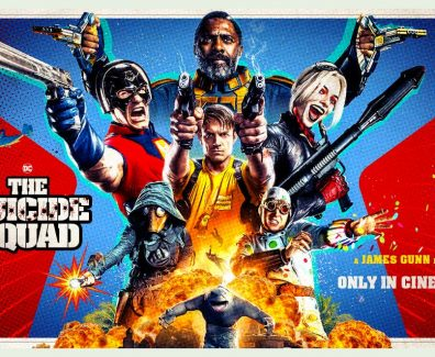 The Suicide Squad Trailer 2021