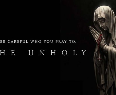 The Unholy Trailer 2021
