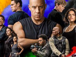 Fast Furious 9 Trailer 3 2021