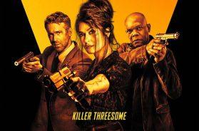 Hitman's Wife's Bodyguard Trailer 2021