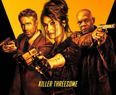 Hitman's Wife's Bodyguard Trailer 2021