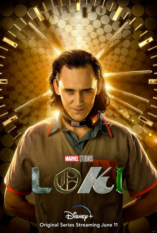Loki Poster 2 2021