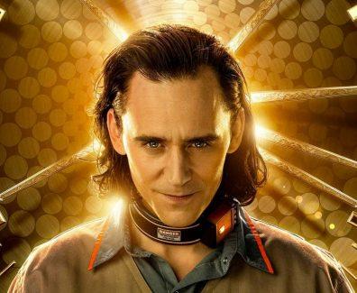 Loki Trailer 2 2021