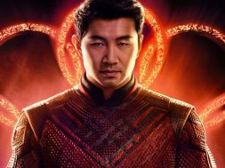 Shang-Chi and the Legend of the Ten Rings Trailer 2021
