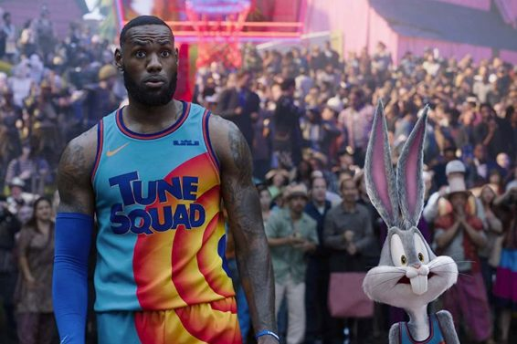 Space Jam A New Legacy Trailer 2021
