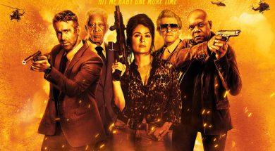 Hitman's Wife's Bodyguard Trailer 2 2021