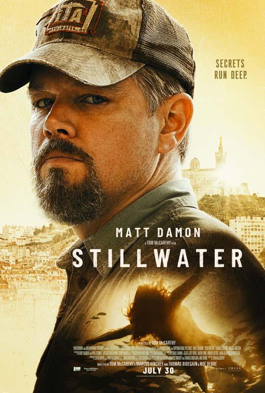 Stillwater Poster 2021