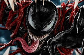 Venom​ Let There Be Carnage Trailer 2021